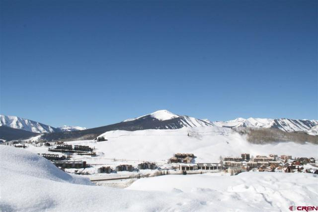 54 Cinnamon Mountain Road, Mt. Crested Butte, CO 81225 (MLS #731080) :: CapRock Real Estate, LLC