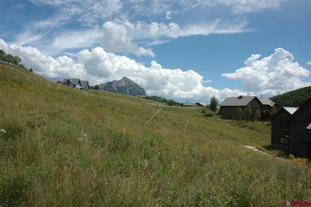 TBD Redstone Cove Circle, Crested Butte, CO 81225 (MLS #731334) :: CapRock Real Estate, LLC