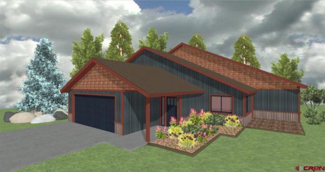 282 Aspenglow Boulevard #5, Pagosa Springs, CO 81147 (MLS #732724) :: CapRock Real Estate, LLC