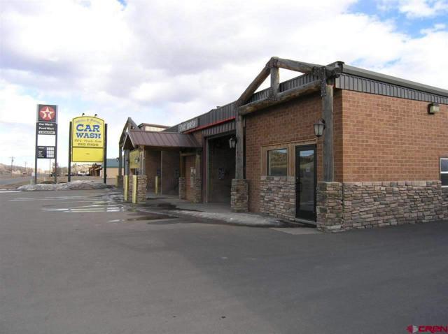 20 Four Seasons Drive, South Fork, CO 81154 (MLS #733039) :: Durango Home Sales