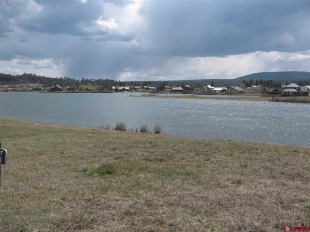 240 Incline Circle, Pagosa Springs, CO 81147 (MLS #733054) :: CapRock Real Estate, LLC