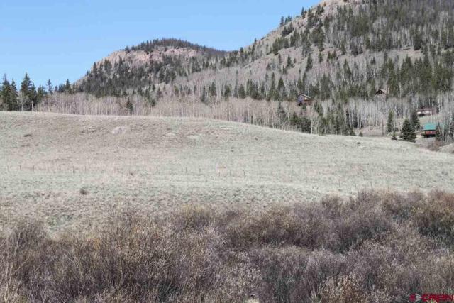 32400 Spring Creek Drive, Creede, CO 81130 (MLS #733508) :: CapRock Real Estate, LLC
