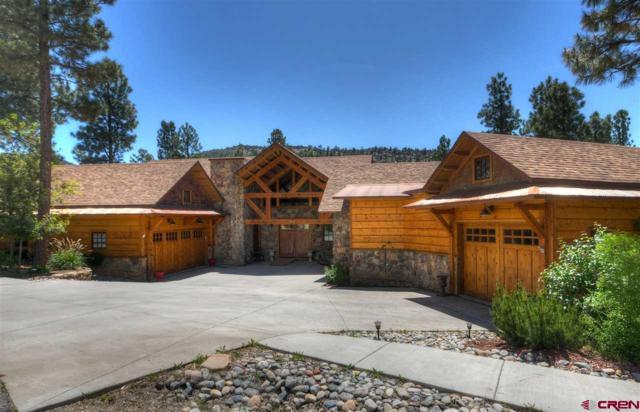 77 Antero Avenue, Durango, CO 81301 (MLS #733526) :: Durango Home Sales