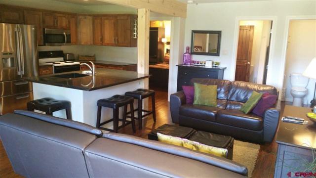 44 Sheol Street #C11, Durango, CO 81301 (MLS #733842) :: Durango Mountain Realty