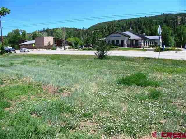 901 Railroad Ave., Dolores, CO 81323 (MLS #734016) :: Durango Home Sales