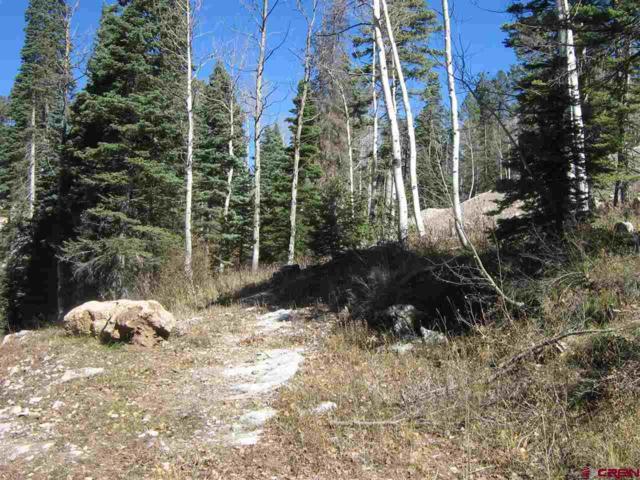 178 Sultan (Lot 73) Drive, Durango, CO 81301 (MLS #734206) :: Durango Mountain Realty