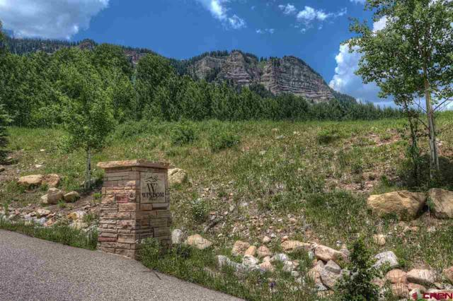 TBD Wilshire Drive, Durango, CO 81301 (MLS #734333) :: Durango Mountain Realty