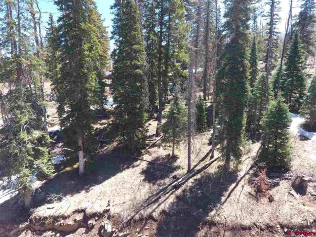 456 Engineer, Durango, CO 81301 (MLS #734373) :: Durango Mountain Realty