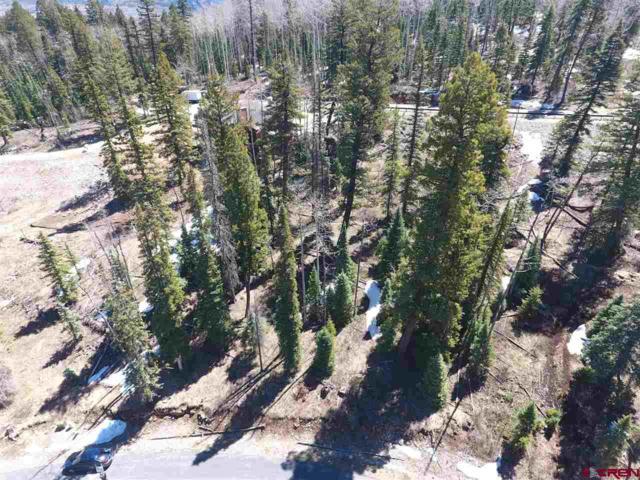 474 Engineer, Durango, CO 81301 (MLS #734375) :: Durango Mountain Realty