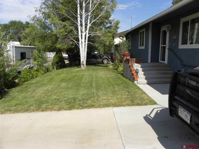 1505 Navajo Street, Cortez, CO 81321 (MLS #734437) :: Durango Home Sales