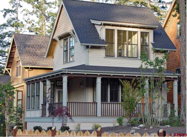 000 Martha Rose Circle, Silverton, CO 81433 (MLS #734537) :: Keller Williams CO West / Mountain Coast Group