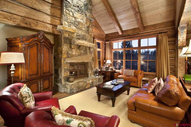5 Elkstone Place #5, Mountain Village, CO 81435 (MLS #734538) :: Keller Williams CO West / Mountain Coast Group