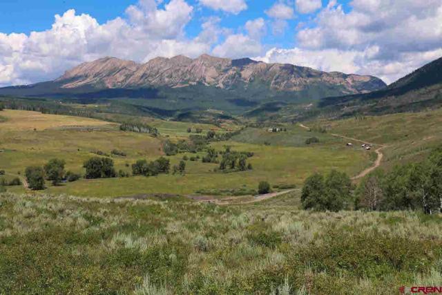289 Star Mountain Drive, Gunnison, CO 81230 (MLS #734593) :: Durango Home Sales