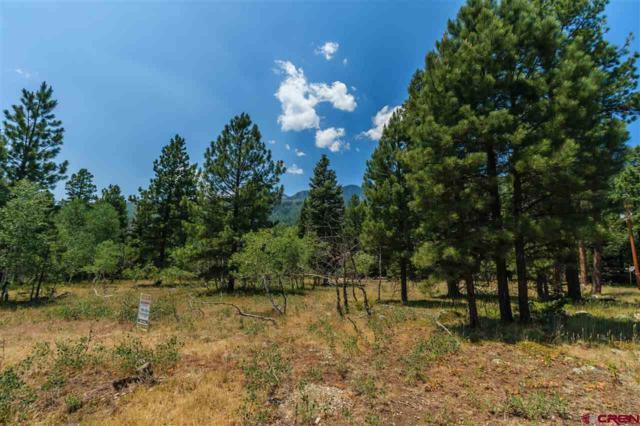 TBD Trust Drive, Vallecito Lake/Bayfield, CO 81122 (MLS #734868) :: Durango Home Sales