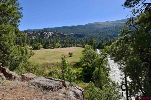 290 Painter Ranch Trail, Durango, CO 81301 (MLS #735343) :: Durango Mountain Realty