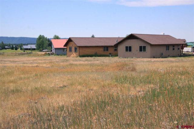 2018 Park Avenue, Pagosa Springs, CO 81147 (MLS #735373) :: The Dawn Howe Group | Keller Williams Colorado West Realty