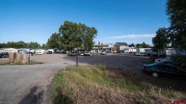 700 W Highway 50, Gunnison, CO 81230 (MLS #735548) :: Durango Home Sales