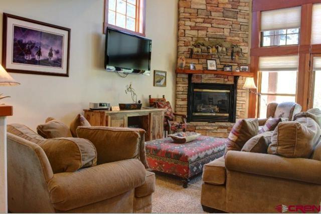 500 Sheol Street, Durango, CO 81301 (MLS #735755) :: Durango Mountain Realty