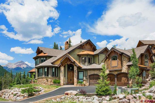 332 Engineer, Durango, CO 81301 (MLS #735802) :: Durango Mountain Realty