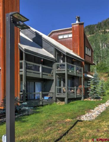 166 Yankee Girl Court #307, Durango, CO 81301 (MLS #735867) :: Durango Mountain Realty