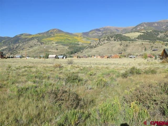 28 Schultz, Creede, CO 81130 (MLS #735946) :: Durango Home Sales