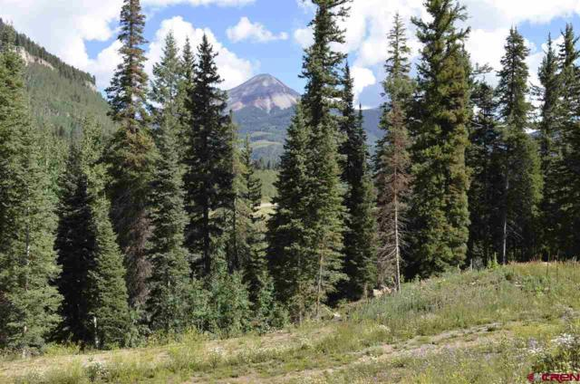 TBD Lots 3-4 Tacoma Drive, Durango, CO 81301 (MLS #736104) :: Durango Mountain Realty