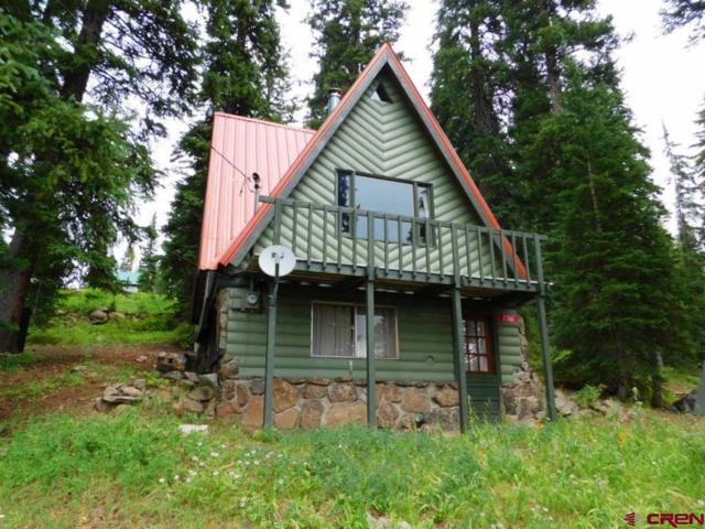 21366 Hilltop Drive, Cedaredge, CO 81413 (MLS #736339) :: Durango Home Sales