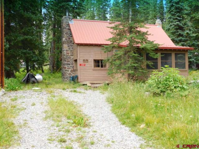 26565 Cold Stream Drive, Cedaredge, CO 81413 (MLS #736801) :: Durango Home Sales