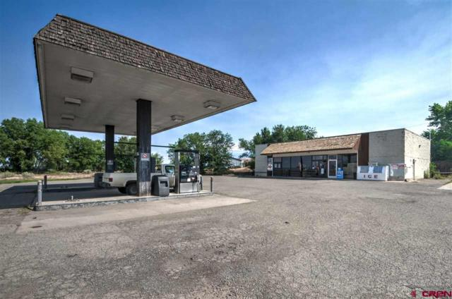 2410 Fairway Drive, Cortez, CO 81321 (MLS #736859) :: Durango Home Sales