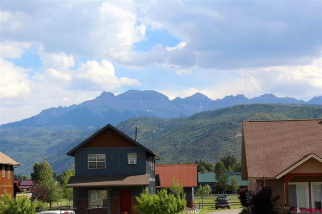 TBD River Park Drive, Ridgway, CO 81432 (MLS #736875) :: CapRock Real Estate, LLC