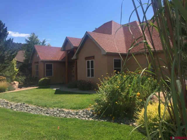 1030 SE Fairway Drive, Cedaredge, CO 81413 (MLS #736879) :: Durango Mountain Realty