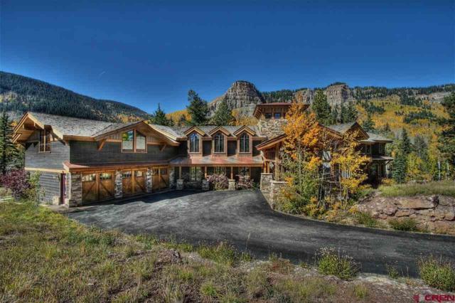 455 Pinnacle View Drive, Durango, CO 81301 (MLS #737025) :: Durango Home Sales