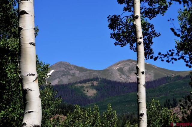 23 Alpine Vista Way, Lake City, CO 81235 (MLS #737241) :: Durango Home Sales