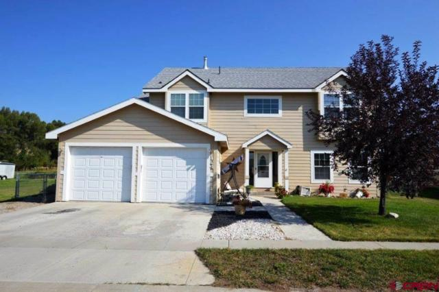124 Diamond Lane, Gunnison, CO 81230 (MLS #737263) :: Durango Home Sales