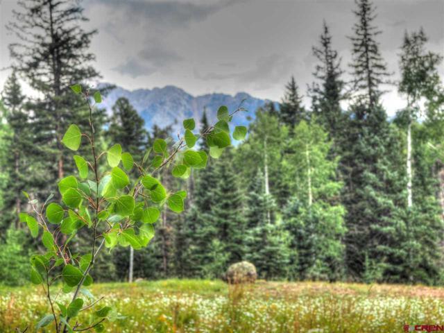 53072 N Hwy 550 Highway, Durango, CO 81301 (MLS #737382) :: Durango Mountain Realty