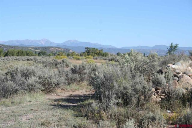 TBD S Hwy 550, Durango, CO 81303 (MLS #737618) :: Durango Mountain Realty