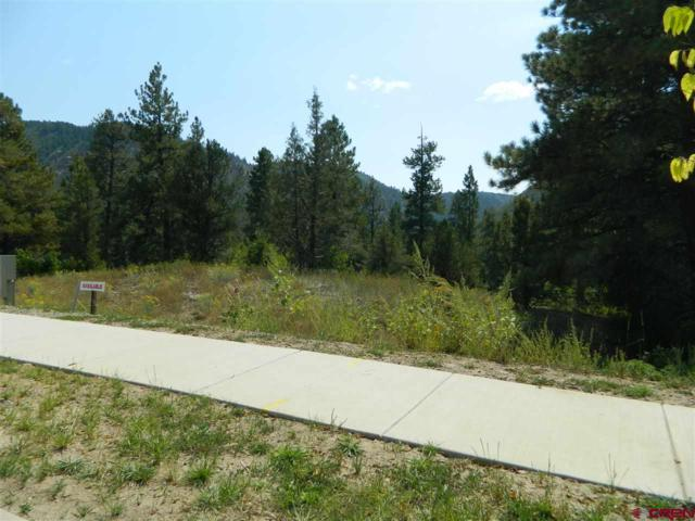 (Lot 49) 867 Twin Buttes Avenue, Durango, CO 81301 (MLS #737672) :: Durango Mountain Realty