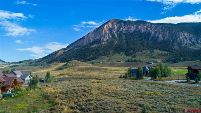 143 E Silver Sage Drive, Crested Butte, CO 81224 (MLS #737737) :: Durango Home Sales