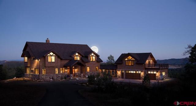 1540 Sheep Springs Road, Durango, CO 81301 (MLS #737758) :: Durango Mountain Realty
