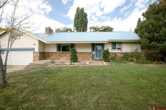 1619 Forest Avenue, Durango, CO 81301 (MLS #737785) :: Durango Mountain Realty