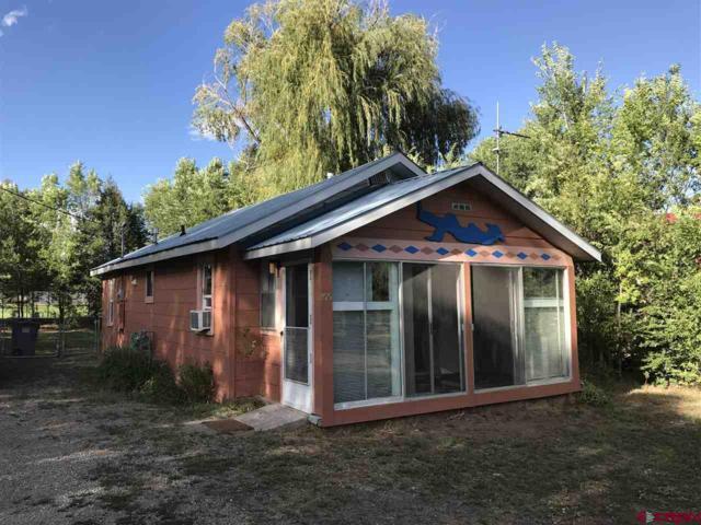 100 E 3rd, Cortez, CO 81321 (MLS #737973) :: CapRock Real Estate, LLC