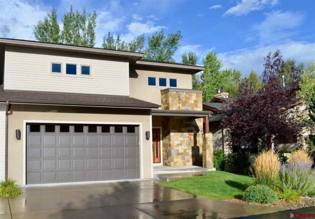 28 Turnberry Drive, Durango, CO 81301 (MLS #738015) :: Durango Mountain Realty