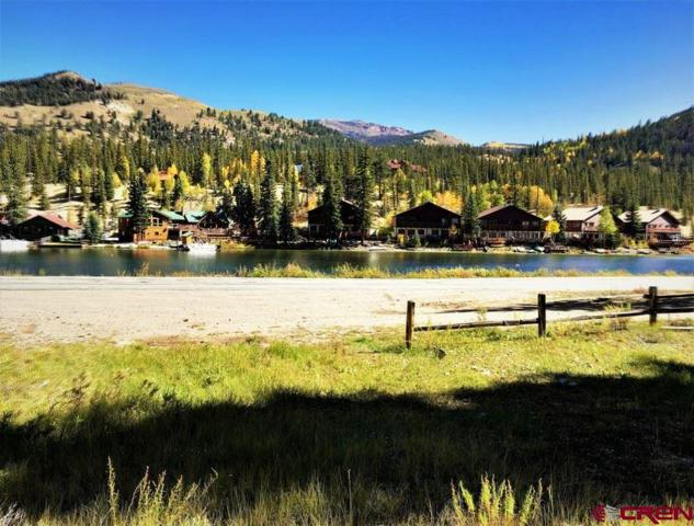 2 Lakeshore Drive, Lake City, CO 81235 (MLS #738109) :: The Dawn Howe Group | Keller Williams Colorado West Realty