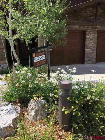 94 Limestone Court, Durango, CO 81301 (MLS #738123) :: Durango Mountain Realty