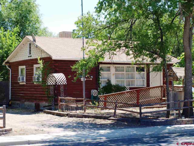 228 N Coulson, Fruita, CO 81521 (MLS #738178) :: CapRock Real Estate, LLC