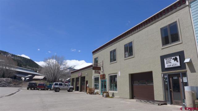 301 Belleview 6C, 6D, 6E, 6F, Crested Butte, CO 81224 (MLS #738220) :: CapRock Real Estate, LLC