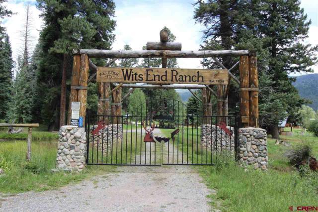 254 Cr 500 Road, Bayfield, CO 81122 (MLS #738326) :: Durango Home Sales