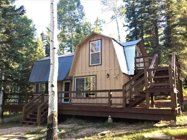 19700-14 Road 42, Mancos, CO 81328 (MLS #738349) :: Durango Home Sales