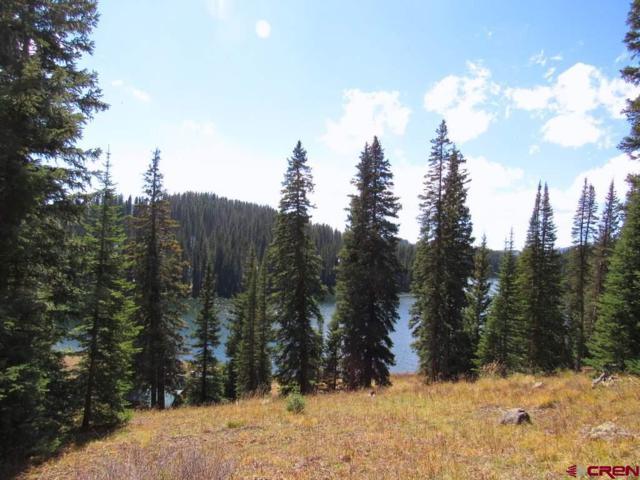 TBD Hilltop Drive, Cedaredge, CO 81413 (MLS #738416) :: Durango Home Sales