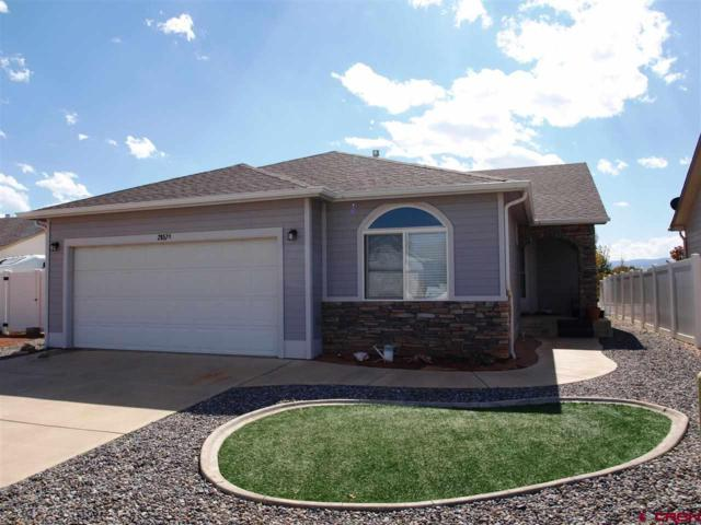 2857 1/2 Presley Avenue, Grand Junction, CO 81501 (MLS #738444) :: CapRock Real Estate, LLC